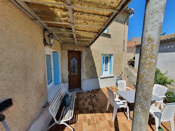 maison à Saint-Martin-de-Villereglan (11)