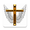On the Wings of Faith icon