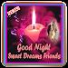 Love Goodnight photo frame Icon