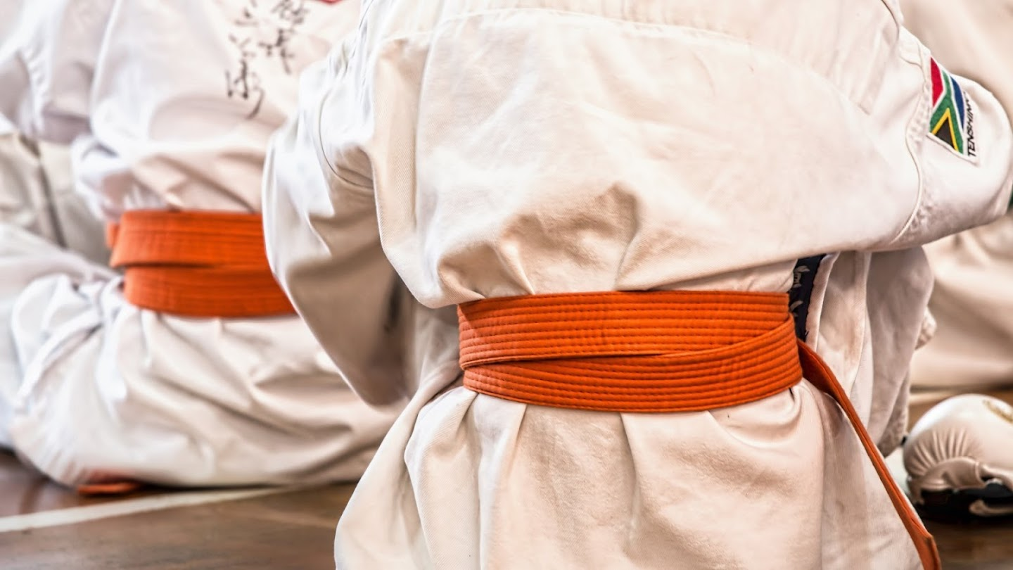 Watch ISKA Karate: U.S. OPEN Highlight Show live