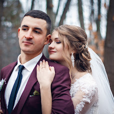 Wedding photographer Nazariy Perepelica (chiroki98). Photo of 08.04.2018