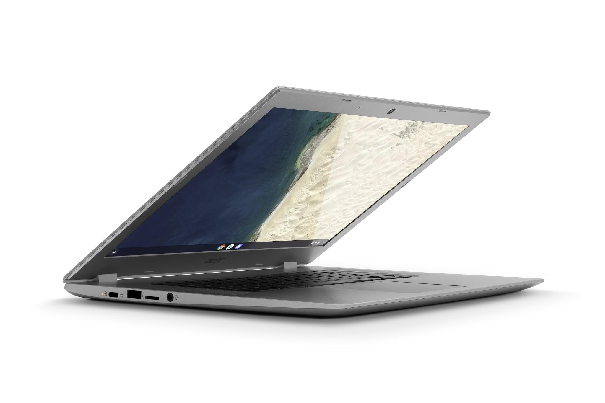 Acer Chromebook 315 - photo 8