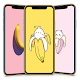 Banana Cute Wallpaper Download for PC Windows 10/8/7