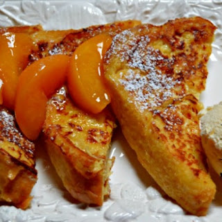 The Best French Toast Recipe Ever!