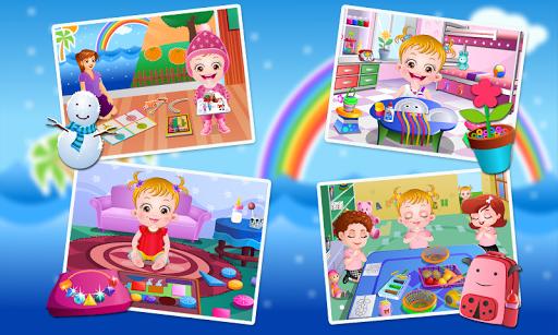 玩免費教育APP|下載Baby Hazel Preschool Games app不用錢|硬是要APP