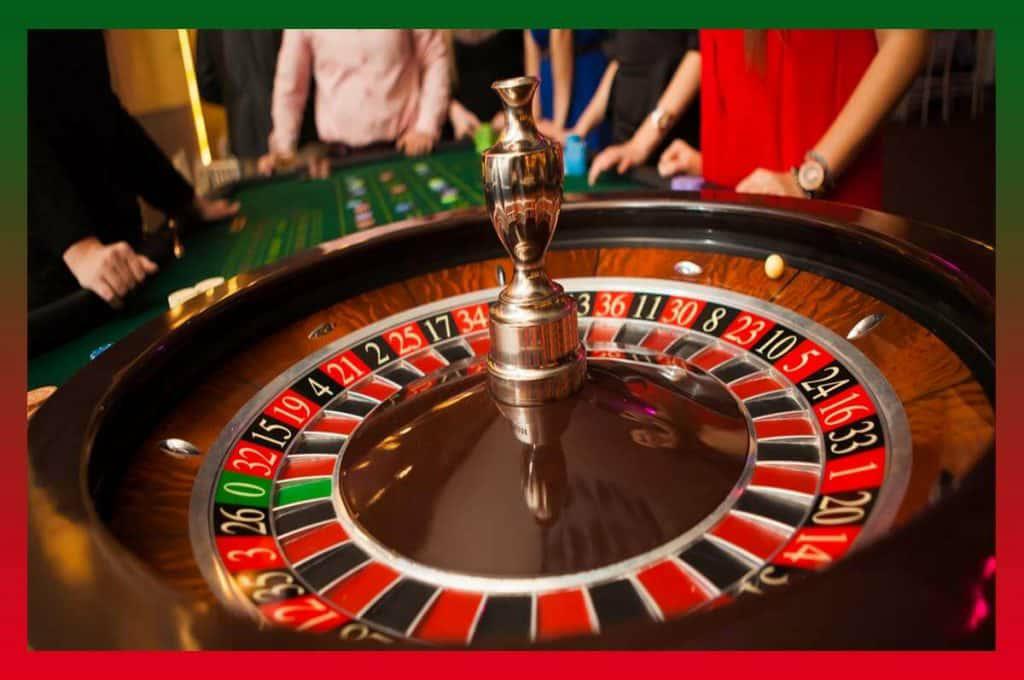 Cách chơi Roulette trăm trận trăm thắng | Danhbai-Tructuyen