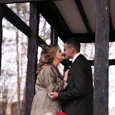 Wedding photographer Irina Petrova (IrinaPetrova1105). Photo of 04.12.2017