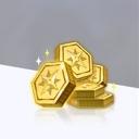 ゴールド小袋