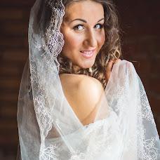 Wedding photographer Evgeniya Ivanenkova (Sverch). Photo of 30.05.2015