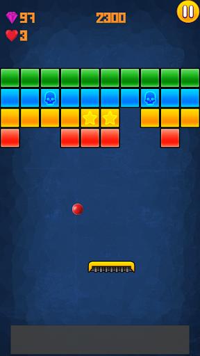 Brick Breaker  captures d'écran 2