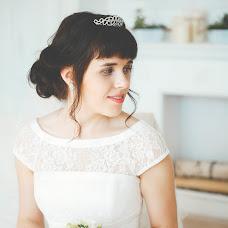 Wedding photographer Oleg Potapov (StudioMARK). Photo of 09.09.2015