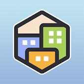 Pocket City Free icon