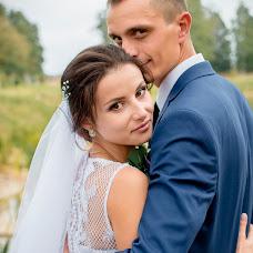 Wedding photographer Artem Mulyavka (myliavka). Photo of 06.03.2018