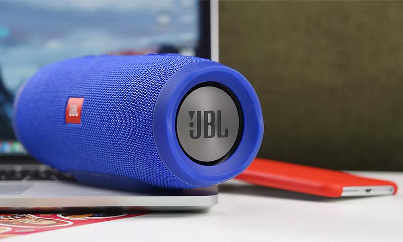 Top 5 JBL Portable Speakers 2018
