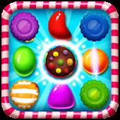 candy blast mania games