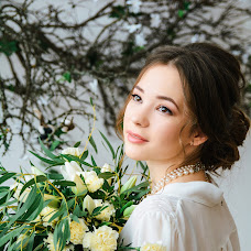 Wedding photographer Anna Trubicyna (annatrubitsyna). Photo of 02.03.2018