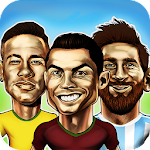 Football Clash Online Icon