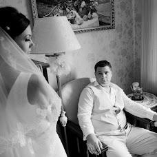 Wedding photographer Vladimir Belyy (len1010). Photo of 15.08.2018