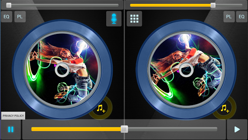 Hot DJ Music Editor  screenshots EasyGameCheats.pro 3
