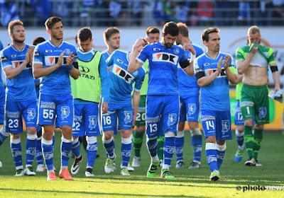 """Milicevic déçu après la défaite : """"Mais ça aurait pu être 3-0 à la pause"""""""