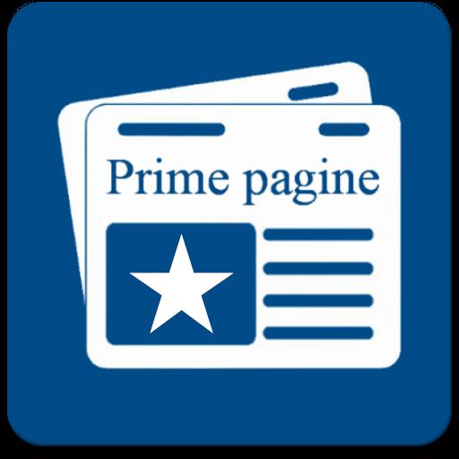 Prime pagine Pro