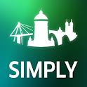 Simply Rhein-Neckar icon