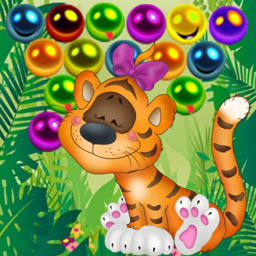 Pet Hero Bubble Shooter