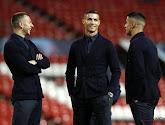 """🎥 Un supporter d'Arsenal cinglant de réalisme : """"Ronaldo chez notre rival ? C'est plutôt Brighton..."""""""
