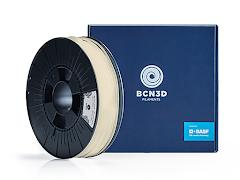 BCN3D Natural ABS Filament - 2.85mm (0.75kg)