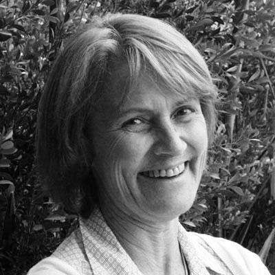 Anne Croker