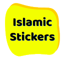 Islamic Stickers in Hindi (WAStickerApps) icon