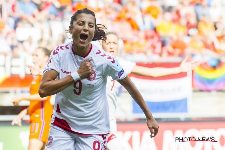 Opmerkelijke transfer in het vrouwenvoetbal: Deense topper sluit aan bij PSG na ontbinding contract bij Man City