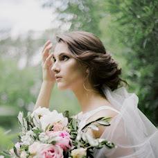Wedding photographer Ulyana Bogulskaya (Bogulskaya). Photo of 26.09.2016