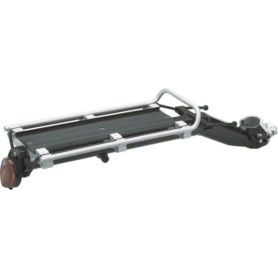 Topeak Beam Rack MTX Black A-Type for Small Frames | Tree Fort Bikes
