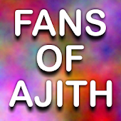 Fans of Ajith
