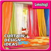 100 ++ Curtain Design Ideas