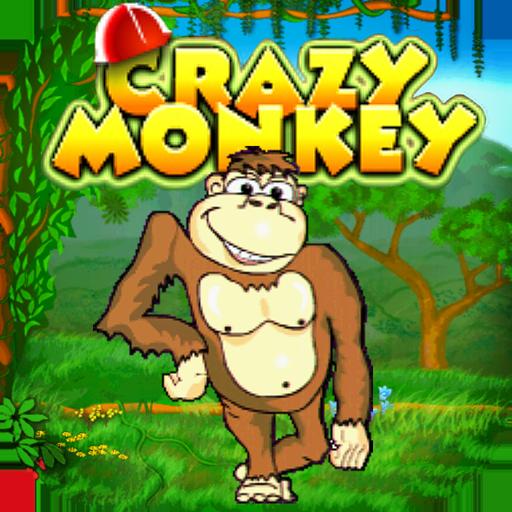 Crazy Monkey (game)
