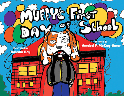 Muffy's First Day Of School