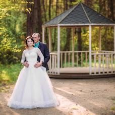 Wedding photographer Mariya Smirnova (smska). Photo of 11.07.2016