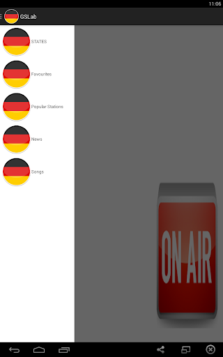 Germany Songs