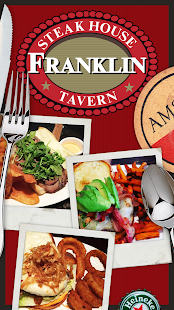 Franklin SteakHouse & Tavern- screenshot thumbnail