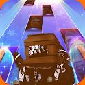 Piano For Coffin Dance Meme icon