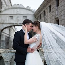 Wedding photographer Taya Kopeykina (tvkopeikina). Photo of 17.07.2018