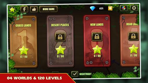 Tower Defense: Toy War apktram screenshots 4