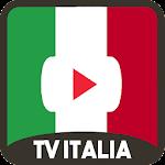 Italy TV Free Icon