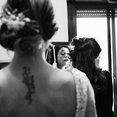 Wedding photographer tommaso tufano (tommasotufano). Photo of 19.02.2017