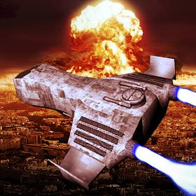 Превосходство. 3D Война.