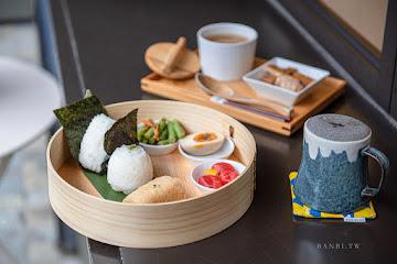Cafe de Riz 米販咖啡