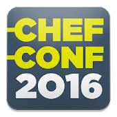 ChefConf 2016 Official App