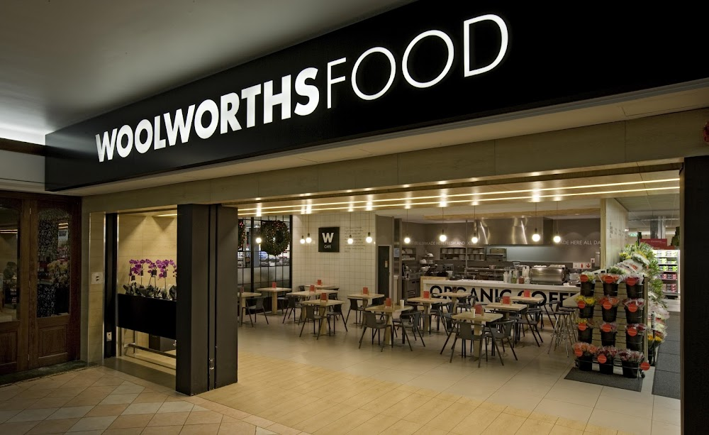 Woolworths embarks on strategic overhaul of fashion business - Business Day